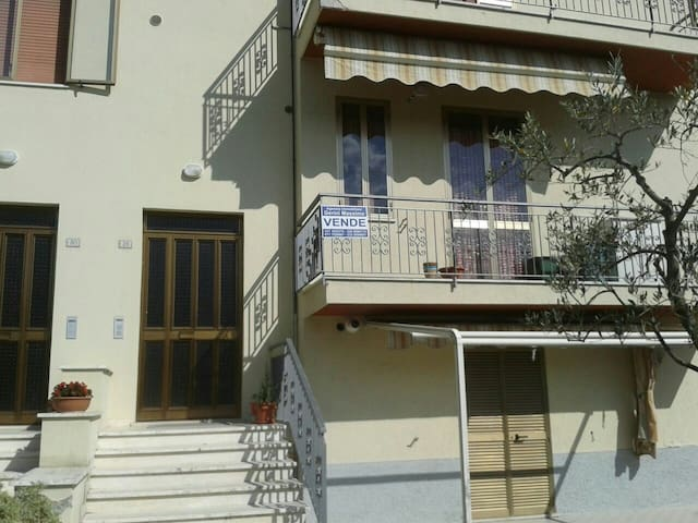 Appartamento indipendente  - Passo Ripe - Apartament