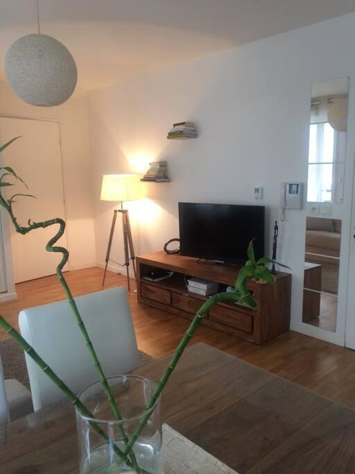 f2 standing 45m2 montrouge appartements louer montrouge le de france france. Black Bedroom Furniture Sets. Home Design Ideas