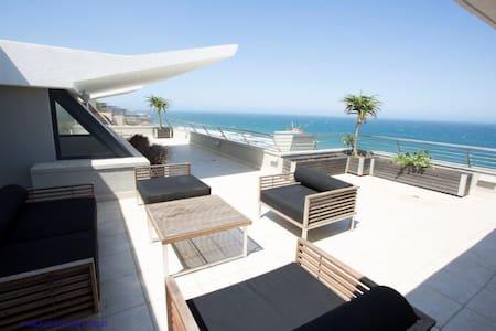 The Penthouse - Umdloti - Apartment
