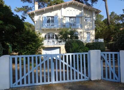 Appartement dans une villa basque - La Teste-de-Buch