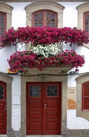 Casas da Calçada - Quarto Duplo + - Caminha
