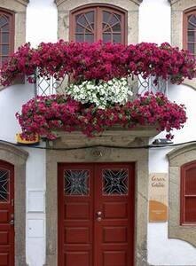 Casas da Calçada - Quarto Duplo + - Caminha - 其它