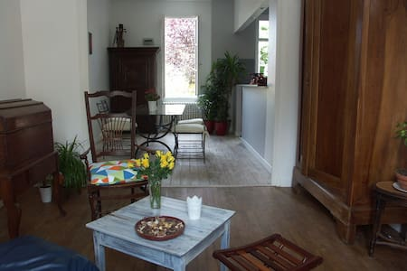 Quiet room kitchen near towncentre - Bergerac