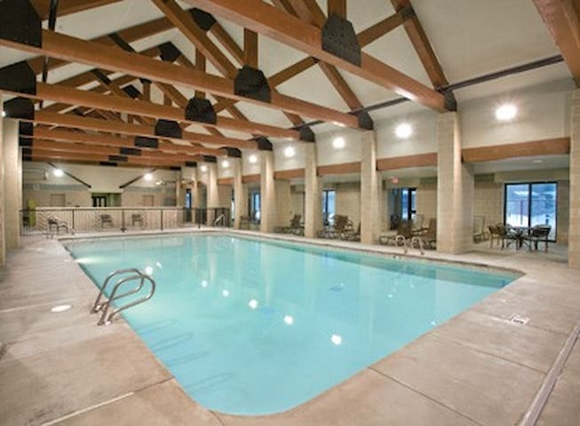 Beautiful Worldmark Yellowstone 2 bed/2 bath Condo - West Yellowstone - Appartement en résidence