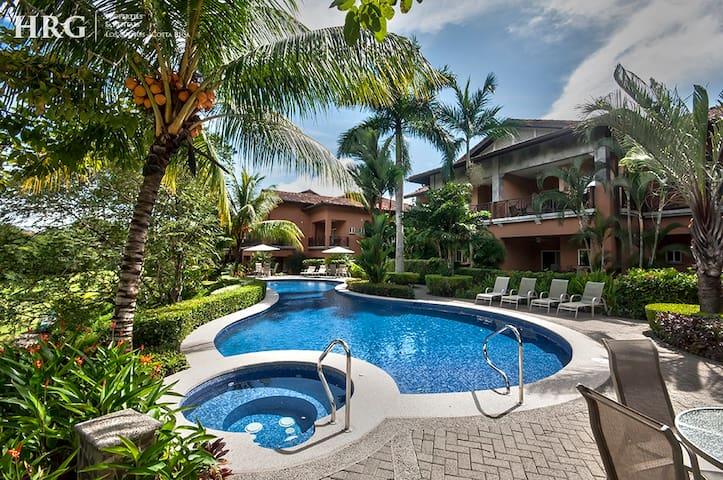 Luxury Ground Floor Condo, close to all amenities.