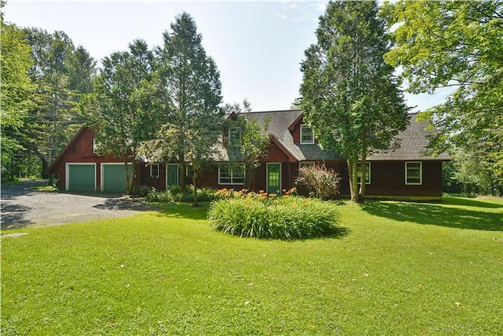 Private Country Home - Stowe - Casa