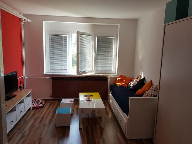 Nice apartment, 5 min walk to Thermal Spa Topusko
