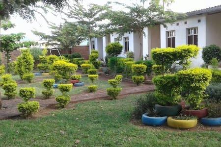 Liwonde Park Motel