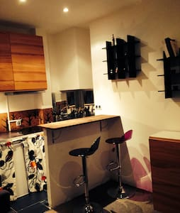 Flat in perfect area for holidays - Paris