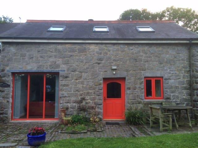 Coach House - Rhosesmor - N Wales - Rhosesmor - Domek parterowy