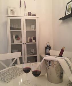 Уютная студия/Cosy studio - Vidnoye - Apartment