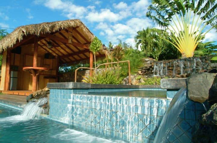 Amazing Home w/ Pool, Cabana & more
