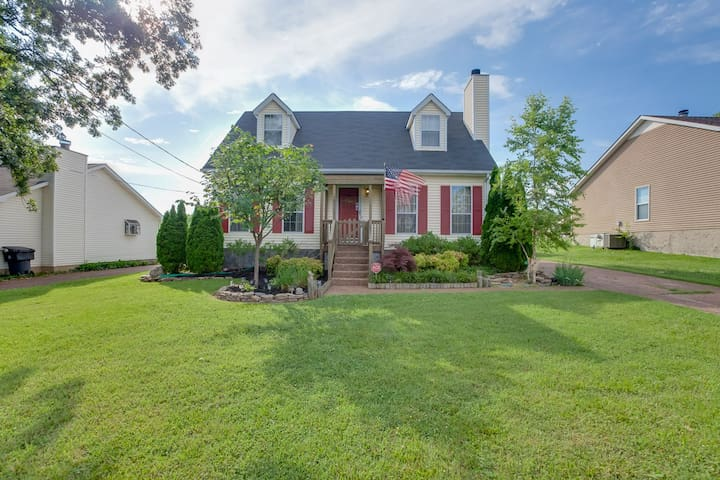 beautiful home w pool   houses for rent in nashville