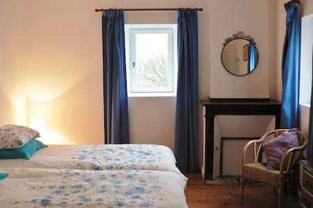 Laytoure: Acacia Room B&B - Saint-Victor-Rouzaud