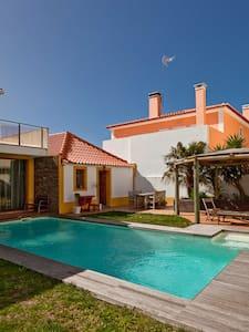 ATLANTIC GOLDEN HOUSE - A dos Cunhados