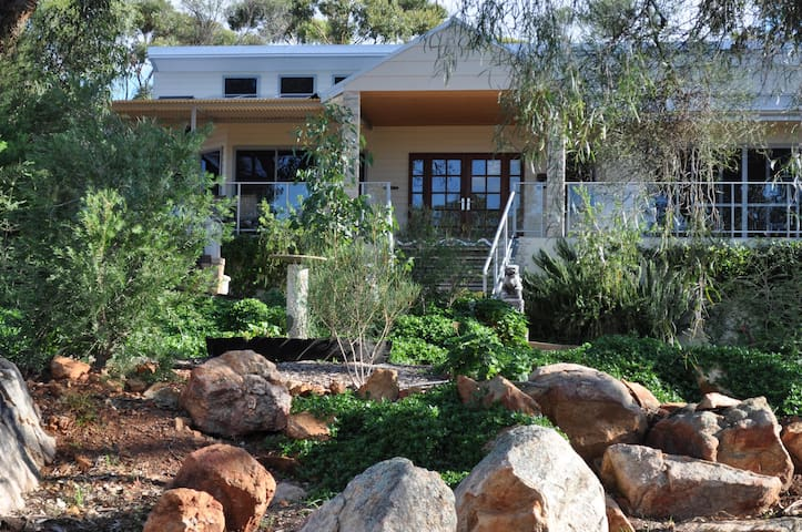 Tree Lodge Toodyay