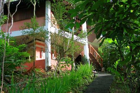 Casa Bella - Manzanillo