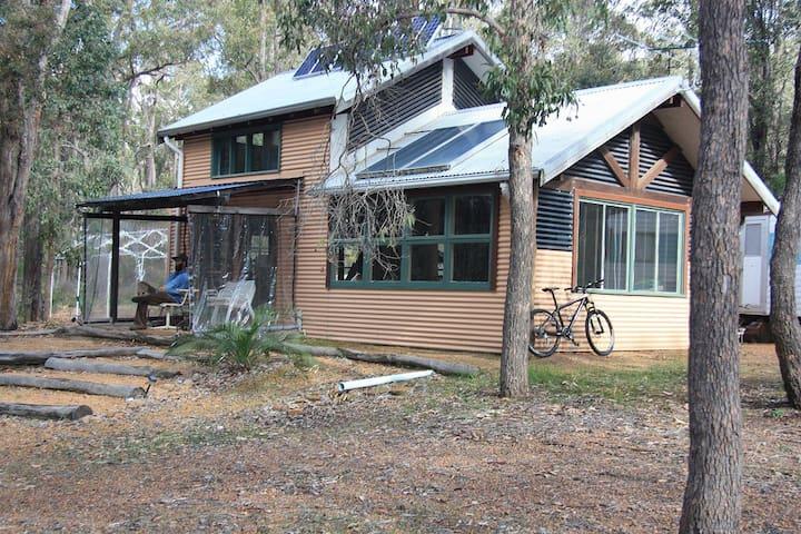 Kambarang Eco-cabin