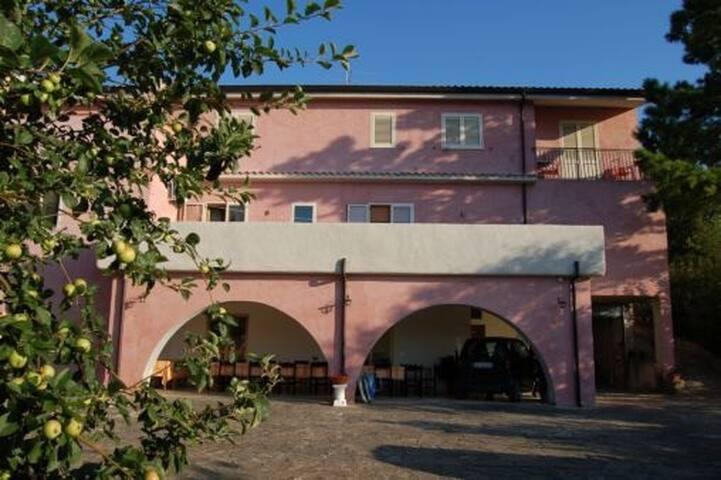 Ferienwohnungen in San Mauro Cilent - Casalsottano - Bed & Breakfast