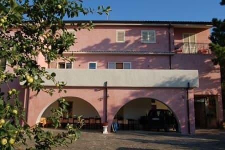 Ferienwohnungen in San Mauro Cilent - Casalsottano