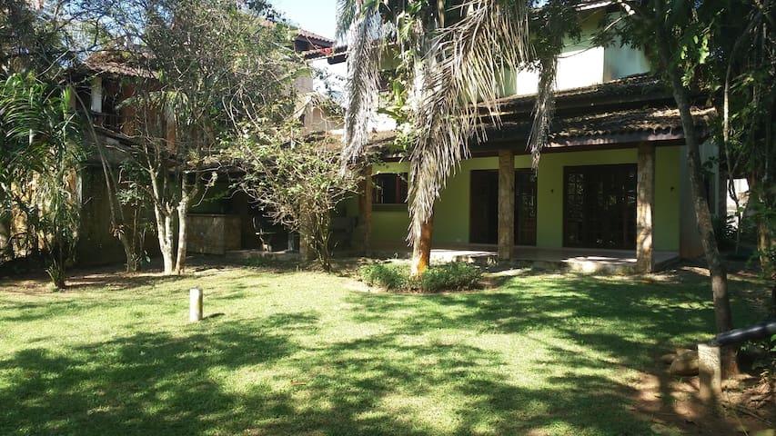 Casa Recanto, Costa do Sol, Qd G,  Praia Guaratuba