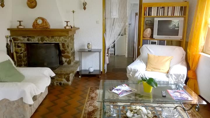 Apartment with one bedroom in Tarbes, with enclosed garden and WiFi