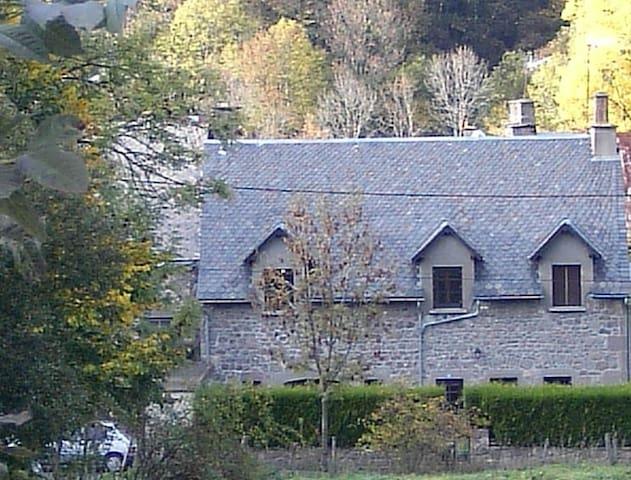 Chez Suzan - Besse-et-Saint-Anastaise - House