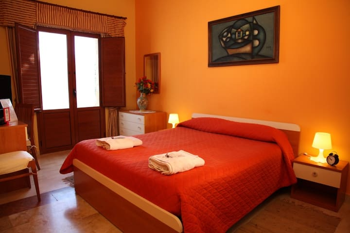 B&B Villa CASABLANCA, Margherita - ENNA - Bed & Breakfast