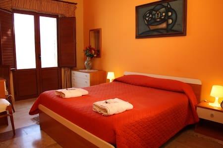 B&B Villa CASABLANCA, Margherita - ENNA