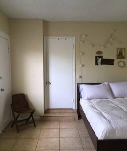 Quiet and Spacious 1 Bedroom - Redlands