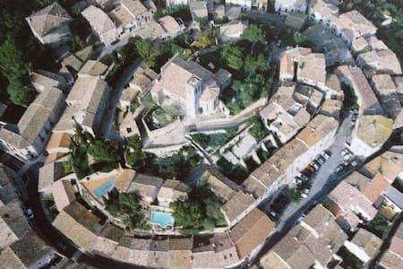 Petit appart entièrement neuf - Saint-Pons-de-Mauchiens - Apartamento