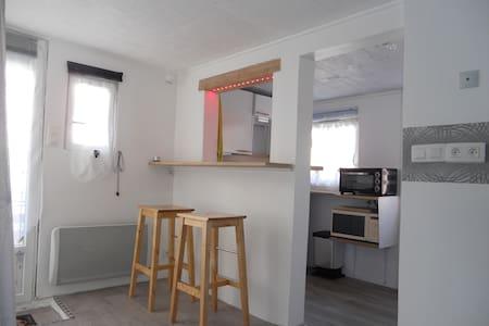 Charmant studio proche centre ville - La Roche-sur-Yon - Maison