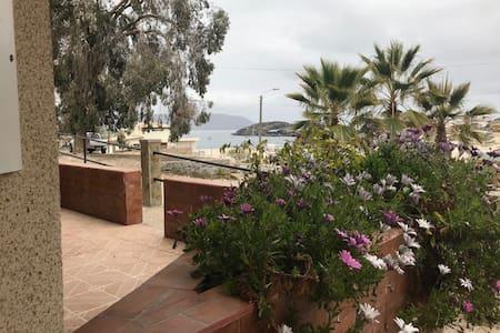 Departamento 2 Gregoria en Bahía Inaglesa