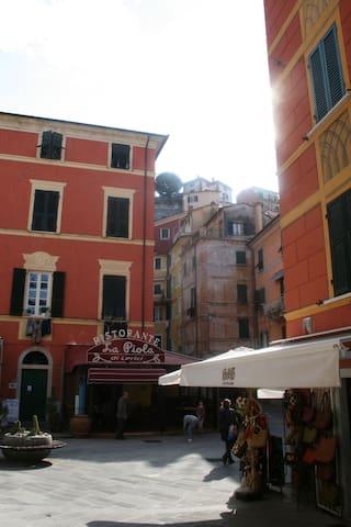 Appartamento Lerici centro storico - Lerici