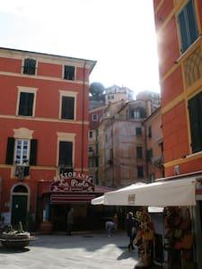 Appartamento Lerici centro storico - Lerici - Apartment