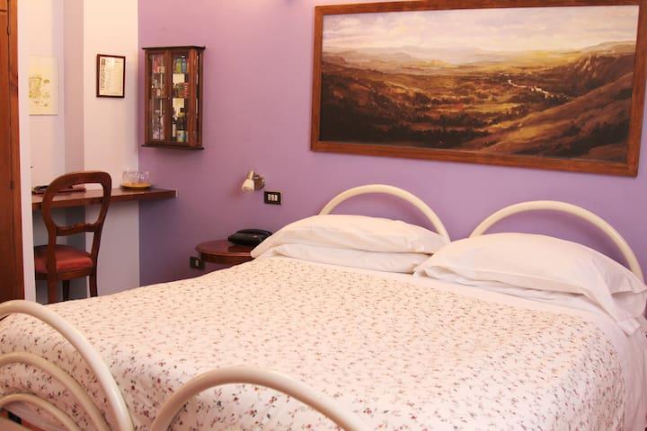 Camera Lavanda Assisi Centro Storico - Assisi - Bed & Breakfast
