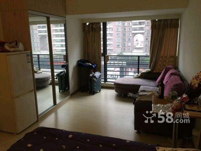 8*Apartment at Center near Metro - Шэньчжэнь - Квартира