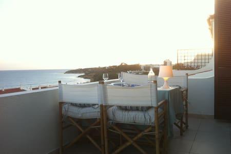 OCEAN FRONT VIEW. BALAIA ALBUFEIRA - Olhos de Água - Apartment
