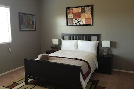 Private Room (A) - Litchfield Park - Hus