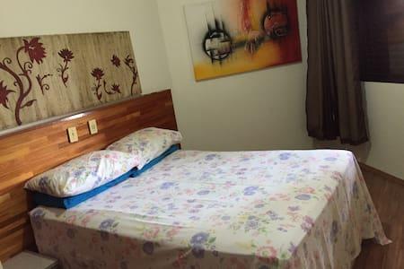 Flat privativo a 300m do CTA, HIper - São José dos Campos  - Wohnung