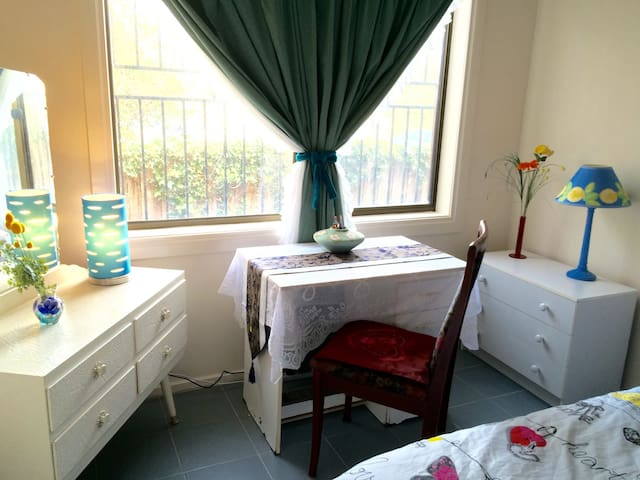 Fabulous single room - Noble Park - บ้าน