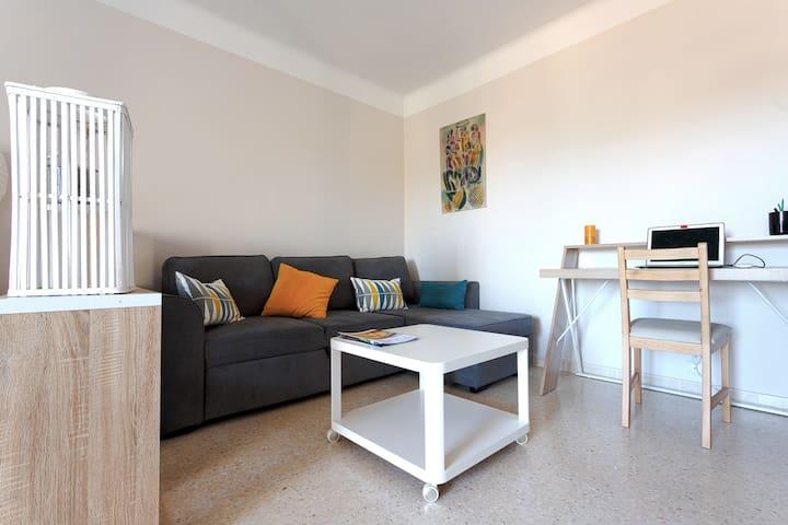 Appartement idéalement situé à Lunel