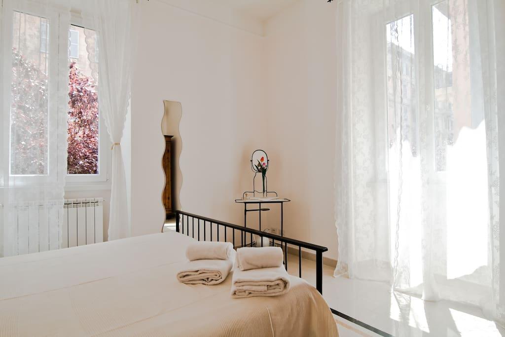 master bedroom 1°