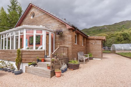 Spa S/C or B&B Lochailort, Highlands Scotland