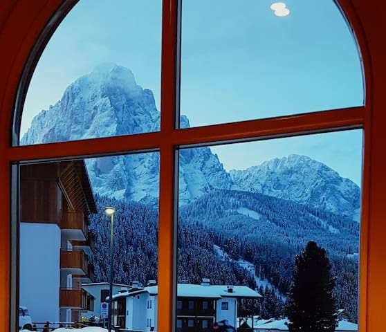 Nice apartment directly on the slopes