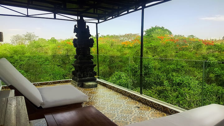 Ariza High Guest House Jimbaran