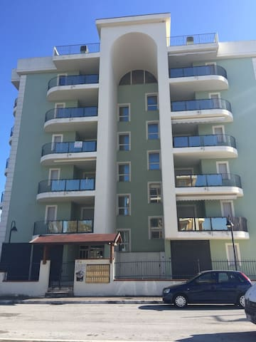 Casa Vacanze Alba Adriatica - Alba Adriatica - Leilighet