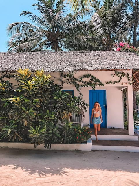 Badolina Bungalows Double/Twin/Triple Room