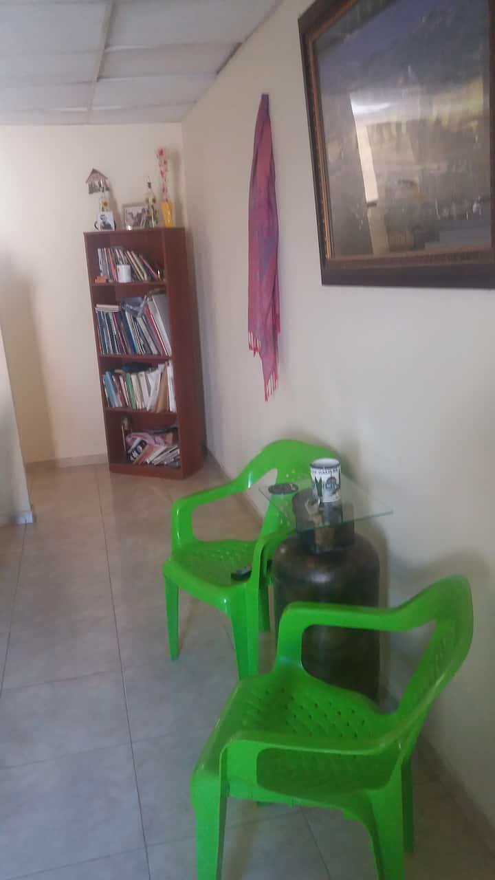 Habitacion privada en Valledupar, Colombia