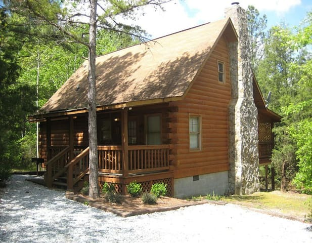 Perfect getaway near FDR State Park